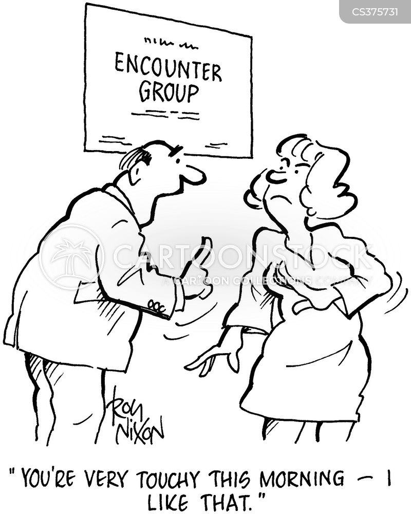 encounters cartoon
