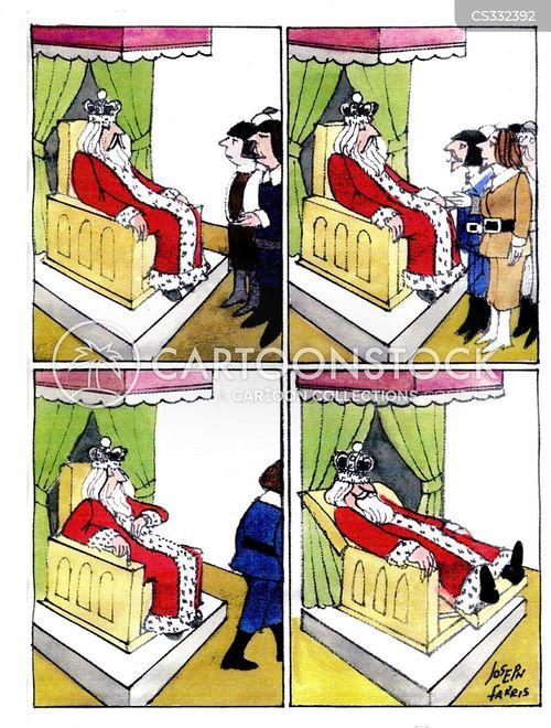recline cartoon