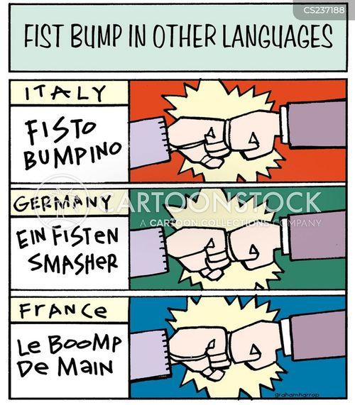 nationalities cartoon