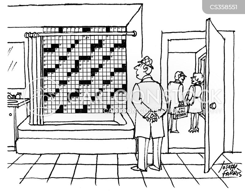 wall games cartoon