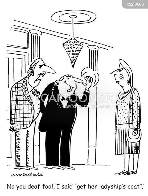 english phrase cartoon
