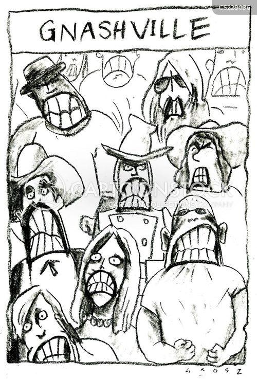 grinds cartoon