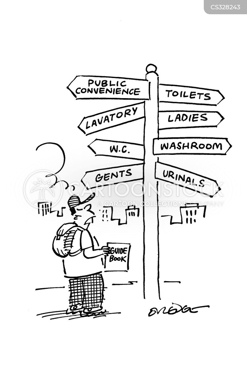 Sign Posts Cartoons And Comics Funny Pictures From