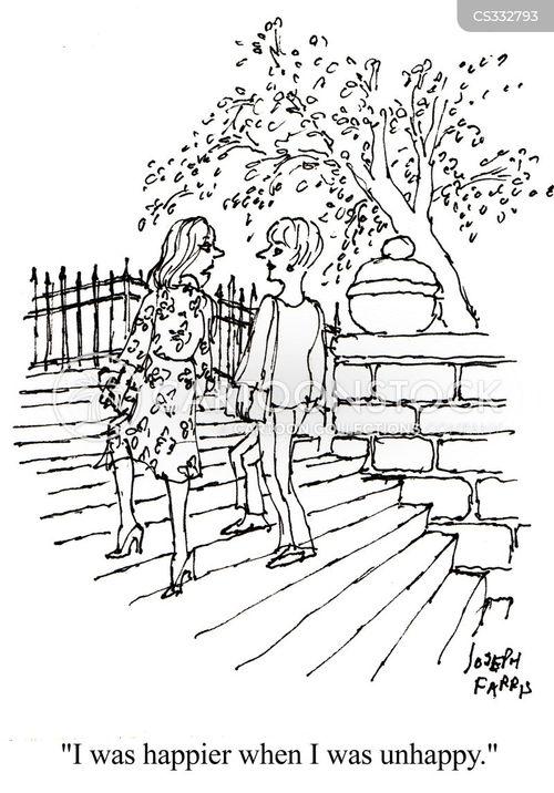 happier cartoon