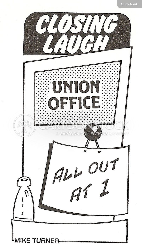 closing times cartoon