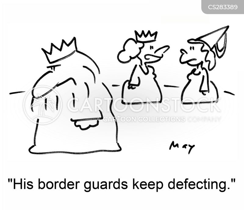 Border Guards cartoons, Border Guards cartoon, funny, Border Guards picture, Border Guards pictures, Border Guards image, Border Guards images, Border Guards illustration, Border Guards illustrations