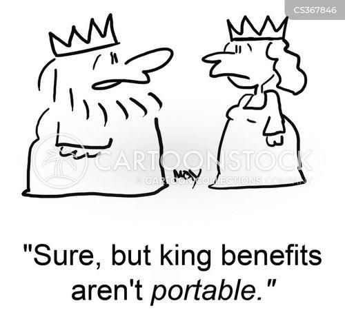 priviledge cartoon