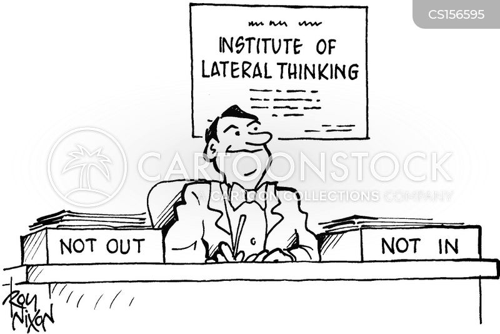 lateral cartoon