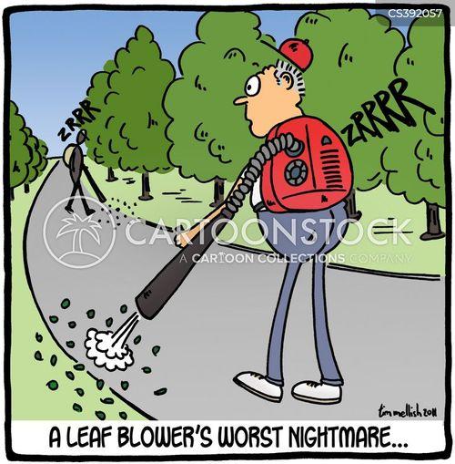 pavements cartoon