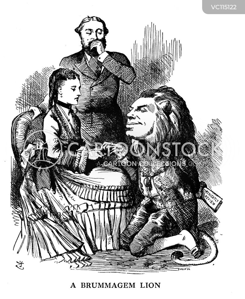 Brummagem Lion cartoons, Brummagem Lion cartoon, funny, Brummagem Lion picture, Brummagem Lion pictures, Brummagem Lion image, Brummagem Lion images, Brummagem Lion illustration, Brummagem Lion illustrations