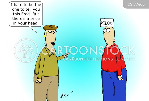 bounty cartoon