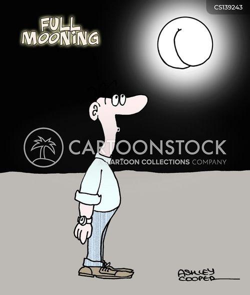 mooners cartoon