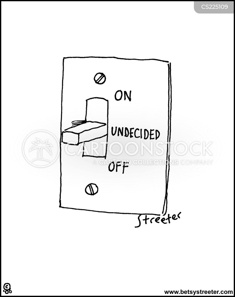 Light Switches Cartoons and Comics - funny pictures from