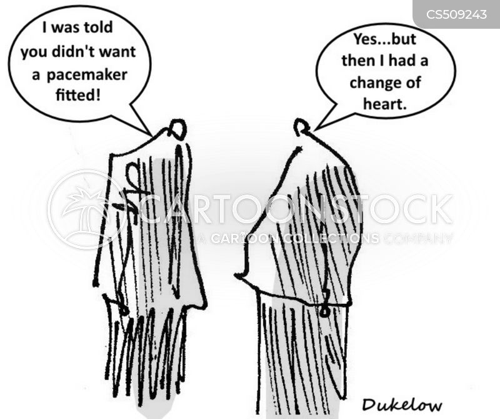 change of heart cartoon