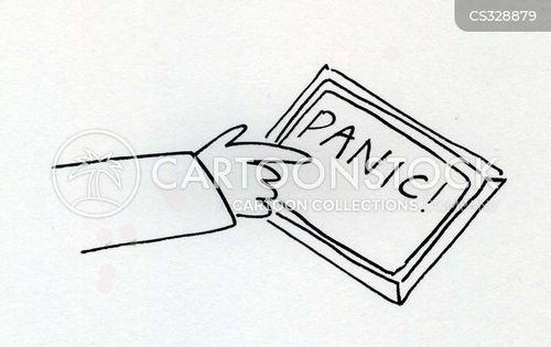 in control cartoon