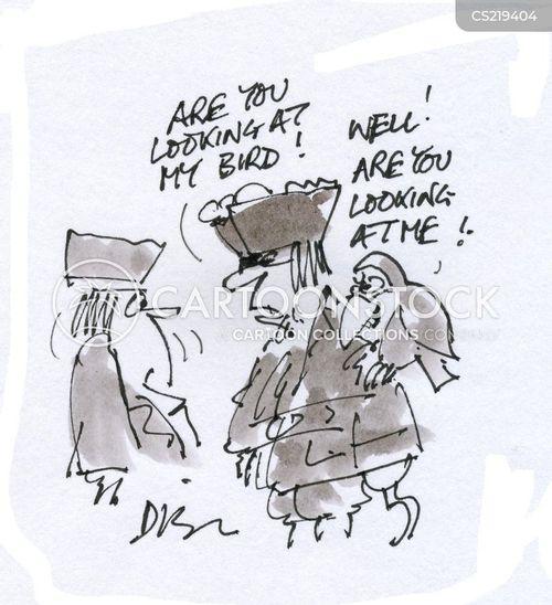 pirate crew cartoon