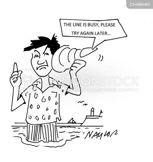 sea noises cartoon