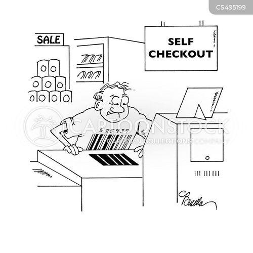 upc cartoon
