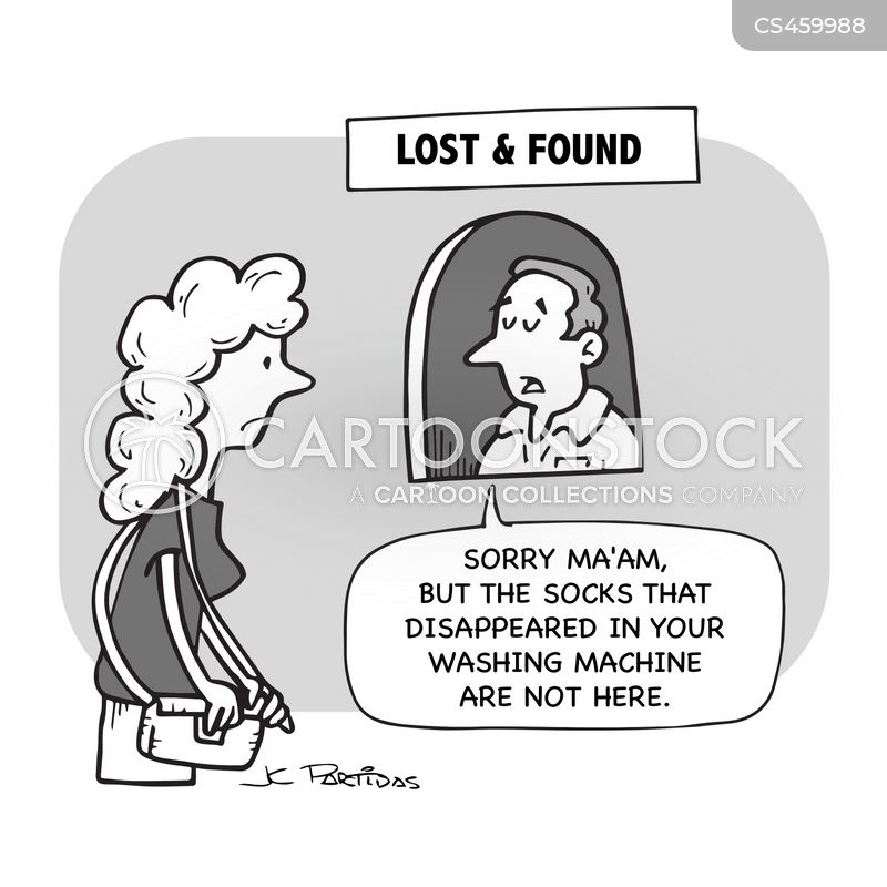 washing days cartoon