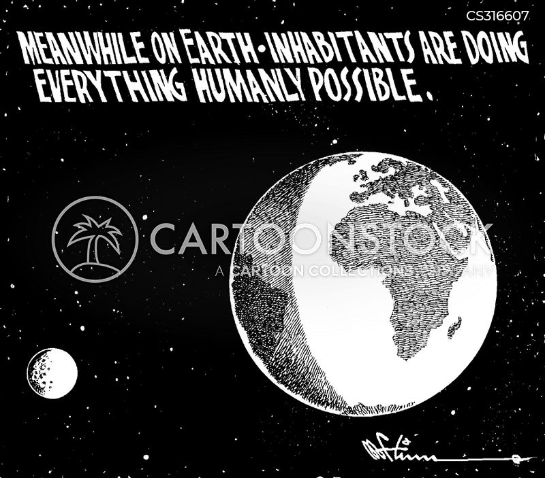 possibilities cartoon