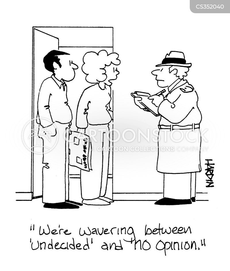 wavered cartoon