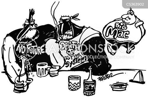 nihilists cartoon