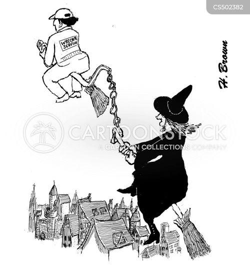 tugs cartoon