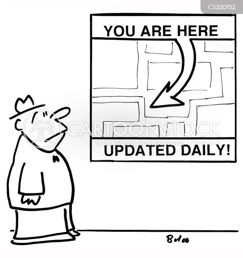 Daily Update Cartoons Daily Update Cartoon Funny Daily Update Picture Daily Update