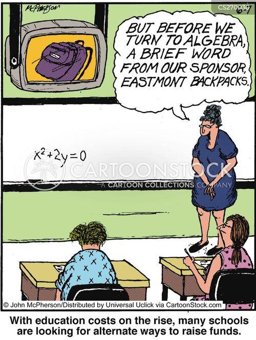 learners cartoon