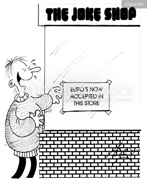 anti-europe cartoon