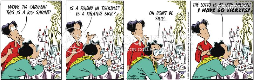 false hopes cartoon