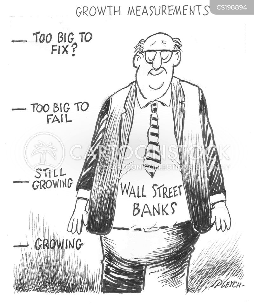 global economics cartoon