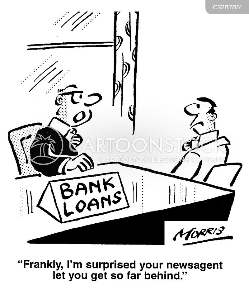 unawareness cartoon