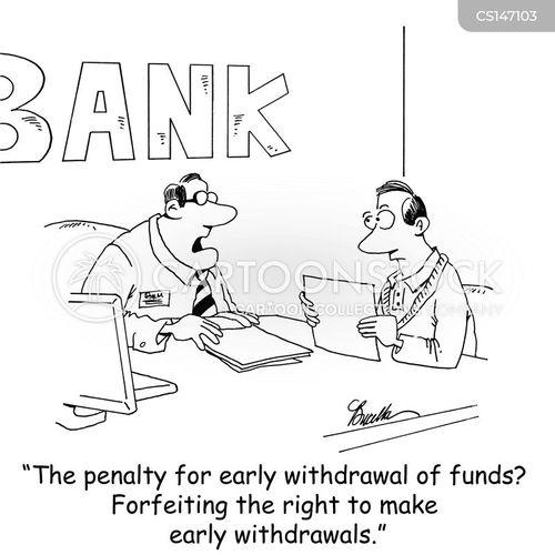 monetary cartoon