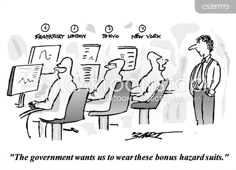city of london cartoon