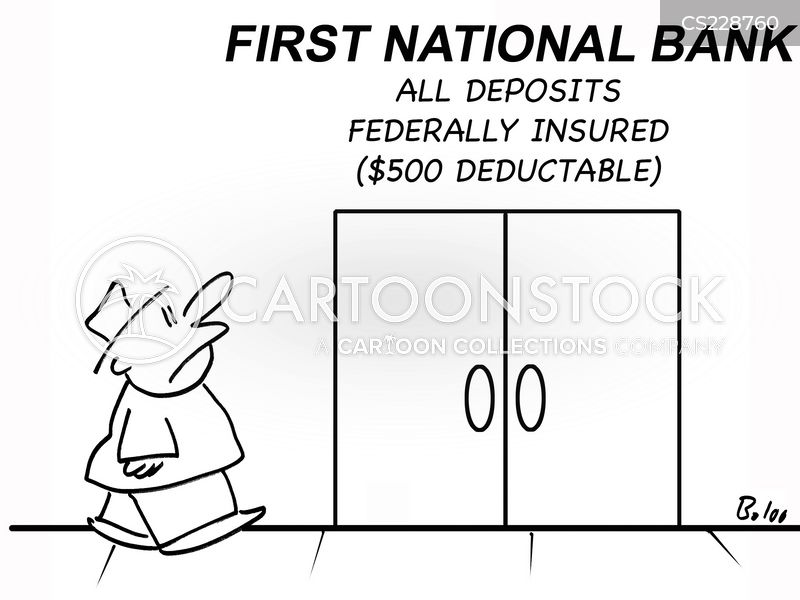 federally cartoon