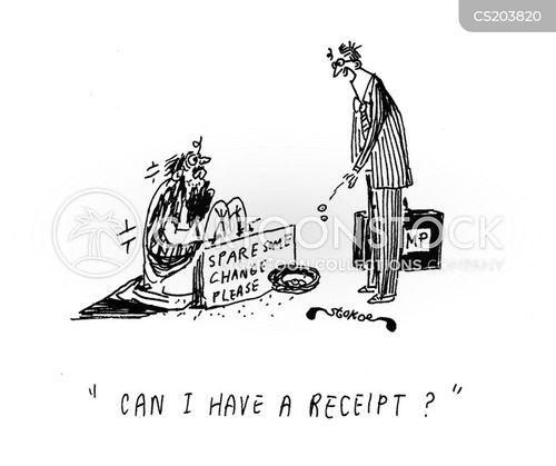 vat cartoon