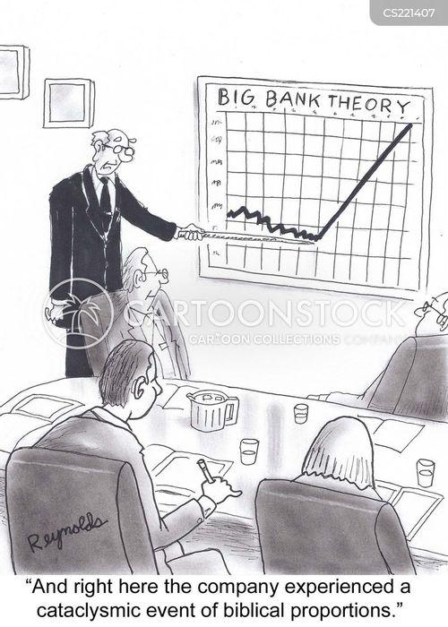 cataclysmic cartoon