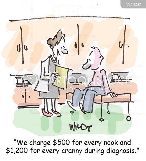 nook and cranny cartoon