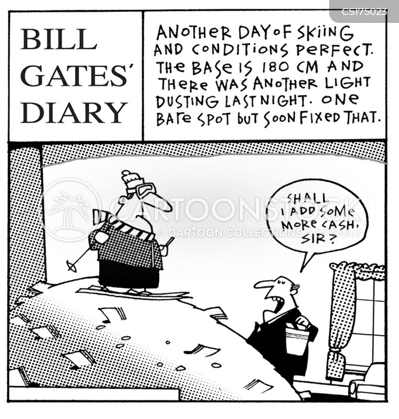 Bill Gates cartoons, Bill Gates cartoon, funny, Bill Gates picture, Bill Gates pictures, Bill Gates image, Bill Gates images, Bill Gates illustration, Bill Gates illustrations