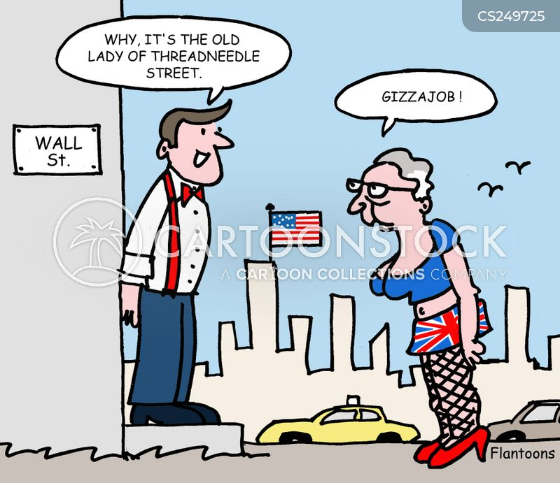 union jack cartoon