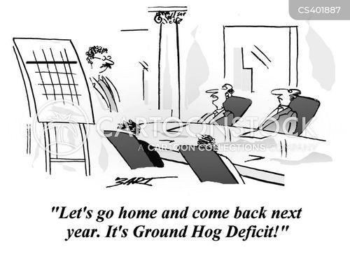gdp cartoon