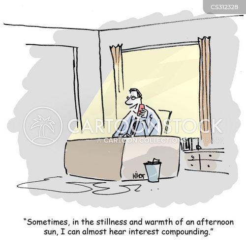 reverie cartoon