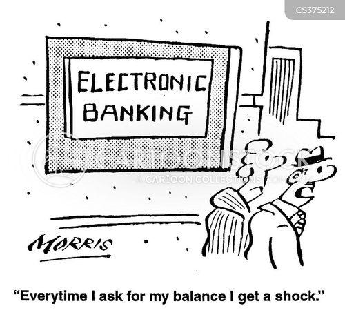 cashmachines cartoon