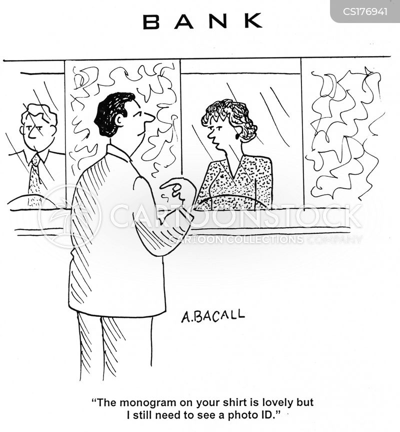 Bank Cashiers cartoons, Bank Cashiers cartoon, funny, Bank Cashiers picture, Bank Cashiers pictures, Bank Cashiers image, Bank Cashiers images, Bank Cashiers illustration, Bank Cashiers illustrations