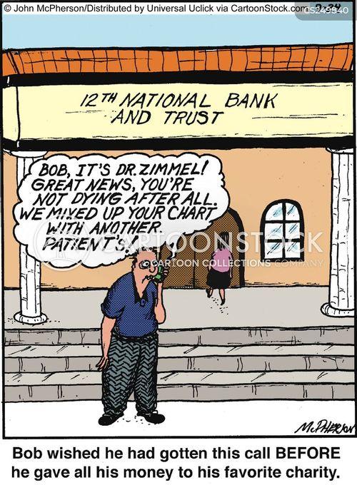 regretted cartoon