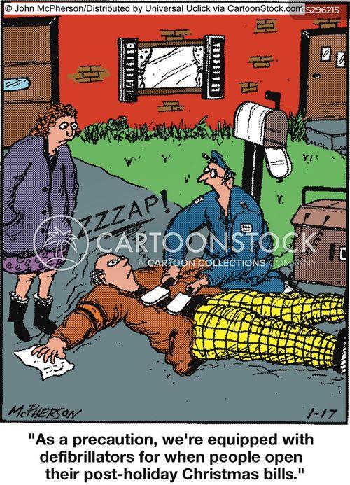time away cartoon