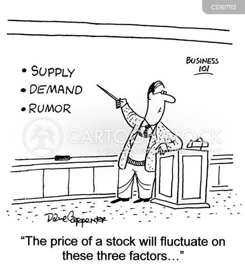 business student cartoon