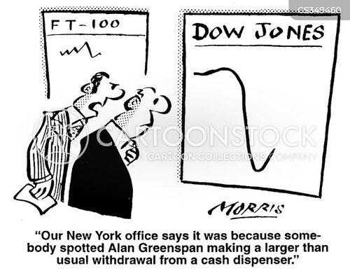 alan greenspan cartoon