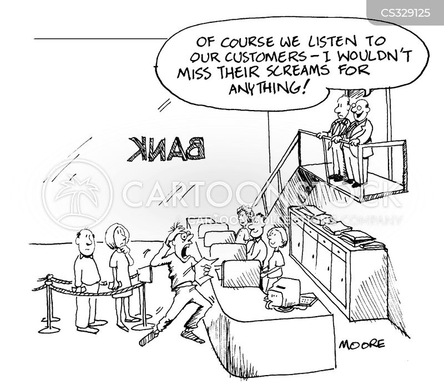sadists cartoon